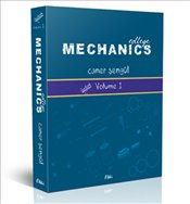College Mechanics QueBank Volume 1 - Şengül, Caner