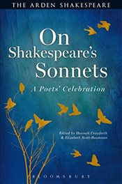 On Shakespeares Sonnets   - Crawforth, Hannah