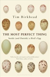 Most Perfect Thing : Inside and Outside a Birds Egg - Birkhead, Tim