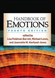 Handbook of Emotions - Barrett, Lisa Feldman