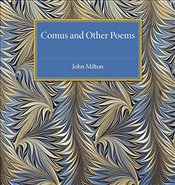 Comus and Other Poems - Milton, John