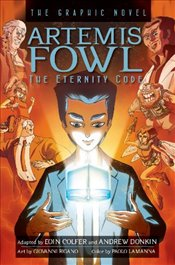 Artemis Fowl : The Eternity Code - Colfer, Eoin