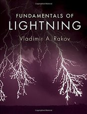 Fundamentals of Lightning - Rakov, Vladimir A.