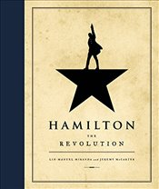 Hamilton : The Revolution - Miranda, Lin-manuel