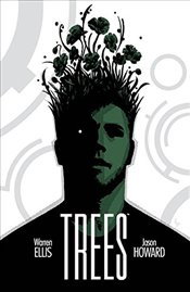 Trees : Volume 1 - Ellis, Warren