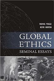 Global Ethics: Seminal Essays: II (Paragon Issues in Philosophy) -