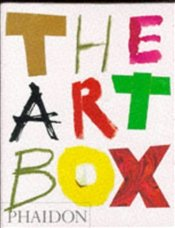 ART BOX : YELLOW -