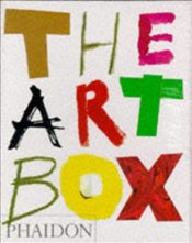 ART BOX : POSTCARDS -