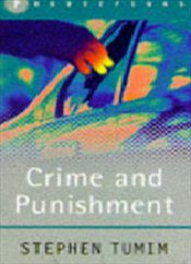 PREDICTIONS : CRIME AND PUNISHMENT - Tumim, Stephen