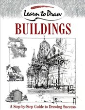 Learn To Draw Buildings - Cook, David