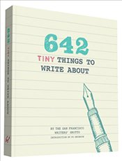 642 Tiny Things to Write About - Bronson, Po