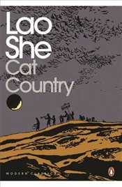 Cat Country - She, Lao