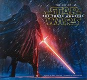 Art of Star Wars : The Force Awakens -