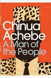 Man of the People - Achebe, Chinua