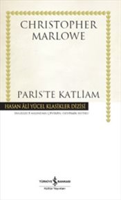 Paris'te Katliam - Marlowe, Christopher