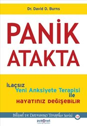 Panik Atakta - Burns, David D.