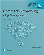 Computer Networking 7e PGE : A Top-Down Approach - Kurose, James
