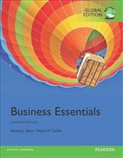 Business Essentials 11e - Ebert, Ronald J.