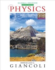 Physics 7e PGE : Principles with Applications with Masteringphysics - Giancoli, Douglas C.