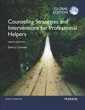 Counseling Strategies and Interventions for Professional Helpers 9e PGE - Cormier, Sherry
