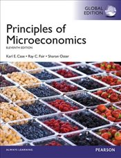 Principles of Microeconomics 11e PGE - Case, Karl E.