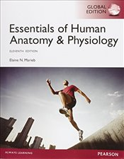Essentials of Human Anatomy and Physiology 11e PGE - Marieb, Elaine N.