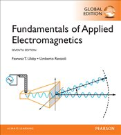 Fundamentals of Applied Electromagnetics 7e PGE - Ulaby, Fawwaz T.