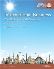 International Business 8e PGE : The Challenges of Globalization - Wild, John J.