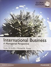 International Business 8e PGE - Griffin, Ricky W.