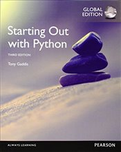 Starting Out with Python 3e PGE - Gaddis, Tony