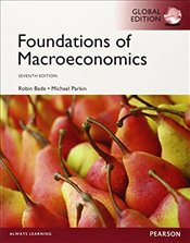 Foundations of Macroeconomics 7e PGE - Bade, Robin