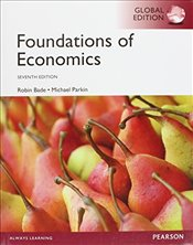 Foundations of Economics 7e PGE - Bade, Robin