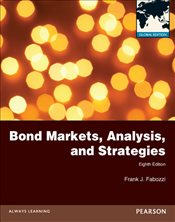 Bond Markets, Analysis and Strategies 8e PGE - Fabozzi, Frank J.