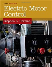 Electric Motor Control - Herman, Stephen L.
