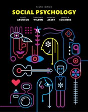 Social Psychology 9E - Aronson, Elliot