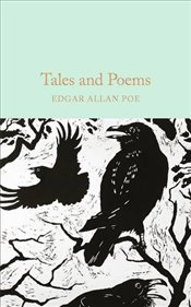 Tales and Poems of Edgar Allan Poe  - Poe, Edgar Allan