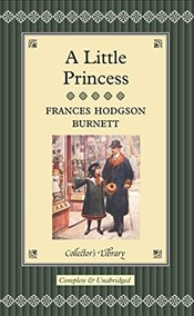 Little Princess  - Burnett, Frances Hodgson