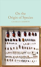 Origin of Species   - Darwin, Charles