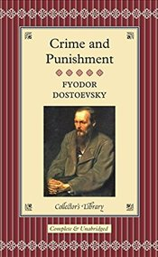 Crime and Punishment   - Dostoyevski, Fyodor Mihayloviç
