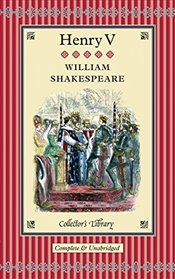 King Henry V   - Shakespeare, William