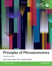 Principles of Microeconomics 12e - Case, Karl E.