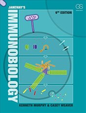 Janeways Immunobiology 9e - Murphy, Kenneth
