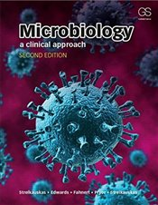 Microbiology 2e : A Clinical Approach - Strelkauskas, Anthony