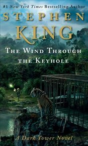 Wind Through the Keyhole - King, Stephen