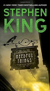 Needful Things - King, Stephen