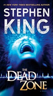 Dead Zone - King, Stephen