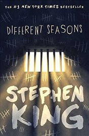 Different Seasons: Four Novellas - King, Stephen