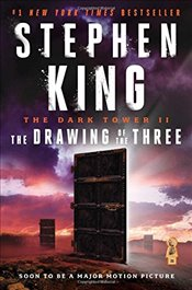 Drawing of the Three (Dark Tower (Paperback)) - King, Stephen