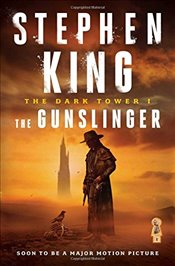 Gunslinger (Dark Tower (Paperback)) - King, Stephen