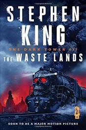 Waste Lands (Dark Tower (Paperback)) - King, Stephen